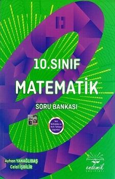 Endemik Yayinlari 10. Sinif Matematik Soru Bankasi