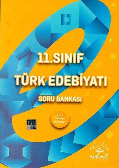 Endemik Yayinlari 11. Sinif Türk Edebiyati Soru Bankasi