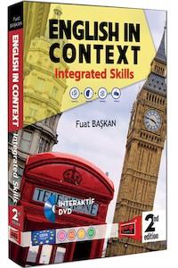 English in Context Integrated Skills Yargi Yayinlari 2016