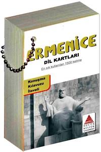 Delta Kültür Yayinlari Ermenice Dil Kartlari
