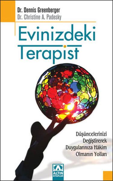 Evinizdeki Terapist Altin Kitaplar Yayinevi