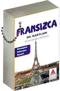 Delta Kültür Yayinlari Fransizca Dil Kartlari