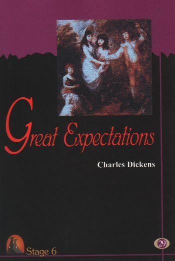 Great Expectations Stage 6 CD li Kapadokya Yayinlari
