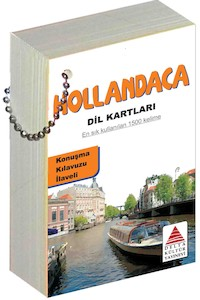 Delta Kültür Yayinlari Hollandaca Dil Kartlari