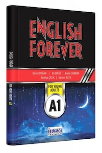Irem Yayinlari English Forever For Young Adults A1