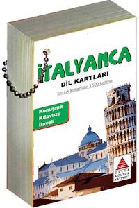 Delta Kültür Yayinlari Italyanca Dil Kartlari