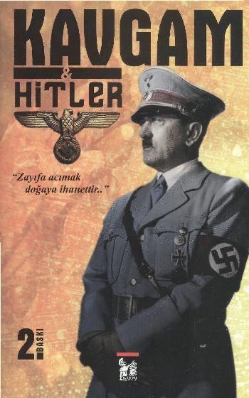 Kavgam ve Hitler Altinpost Yayincilik