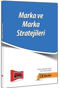 Marka ve Marka Stratejileri Yargi Yayinlari