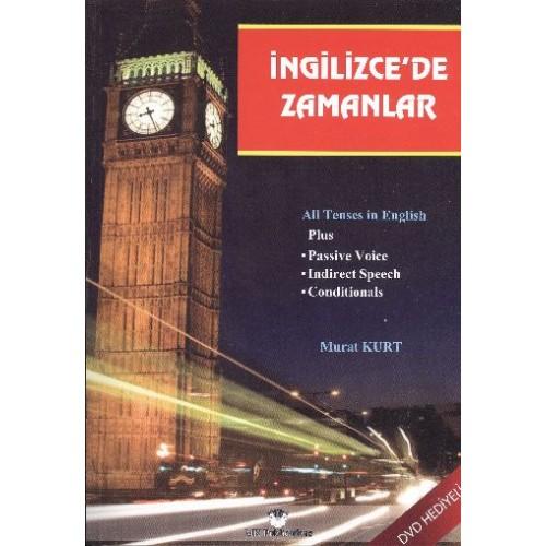 Mk Publications Ingilizcede Zamanlar