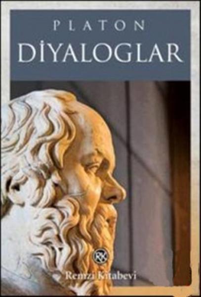 Platon Diyaloglar Remzi Kitabevi