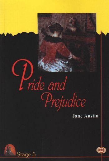 Pride and Prejudice Stage 5 CD li Kapadokya Yayinlari