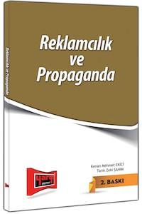 Reklamcilik ve Propaganda Yargi Yayinlari
