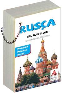 Delta Kültür Yayinlari Rusça Dil Kartlari