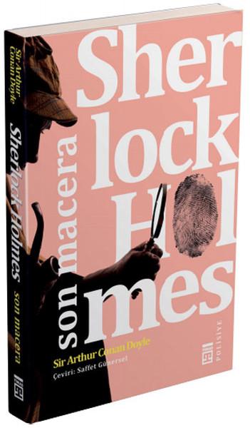 Sherlock Holmes Son Macera Timas Yayinlari