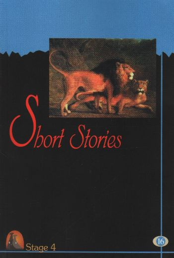 Short Stories Stage 4 CDli Kapadokya Yayinlari