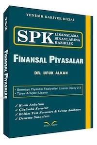 SPK Finansal Piyasalar Ikinci Sayfa Yayinlari
