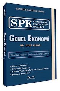 SPK Genel Ekonomi Ikinci Sayfa Yayinlari