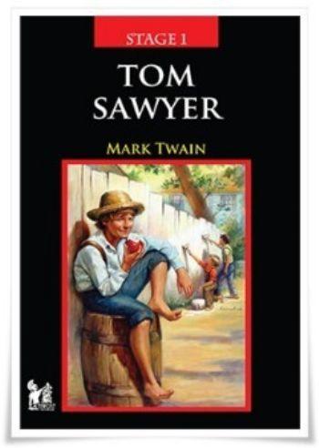 Stage 1 Tom Sawyer Altinpost Yayincilik