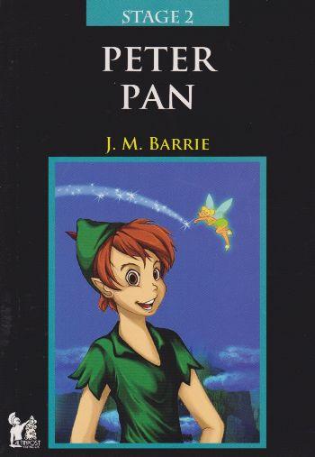 Stage 2 Peter Pan Altinpost Yayincilik