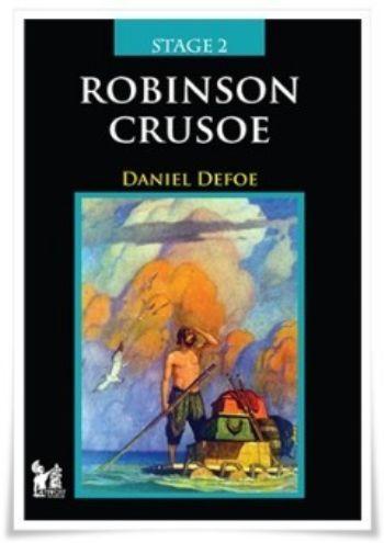 Stage 2 Robinson Crusoe Altinpost Yayincilik