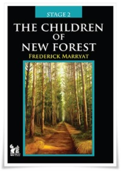 Stage 2 The Children Of New Forest Altinpost Yayincilik