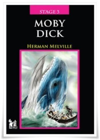 Stage 3 Moby Dick Altinpost Yayincilik