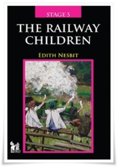 Stage 3 The Railway Children Altin Post Yayincilik