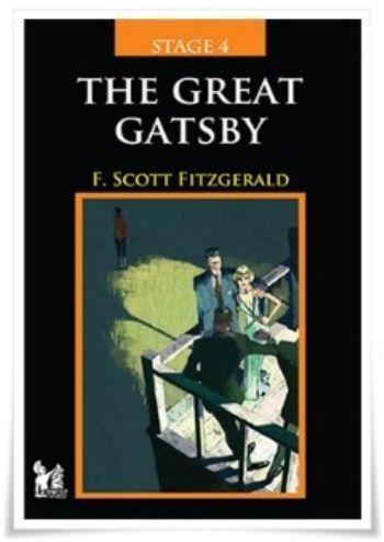 Stage 4 The Great Gatsby Altinpost Yayincilik