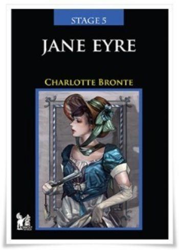 Stage 5 Jane Eyre Altinpost Yayincilik