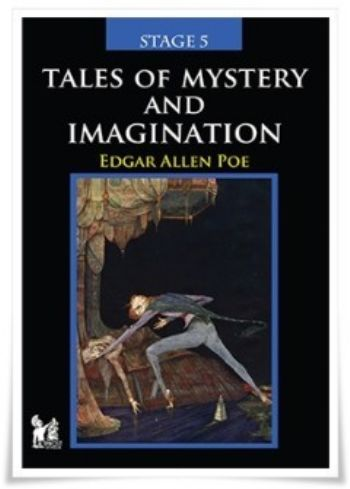 Stage 5 Tales Of Mystery And Imagination Altinpost Yayincilik