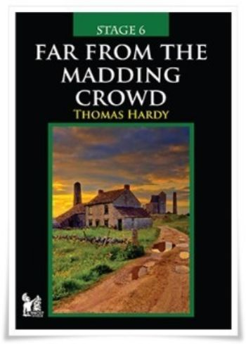 Stage 6 Far From The Madding Crowd Altinpost Yayincilik