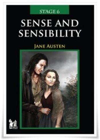 Stage 6 Sense And Sensibility Altinpost Yayincilik