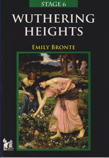 Stage 6 Wuthering Heights Altinpost Yayincilik