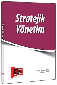 Stratejik Yönetim Yargi Yayinlari