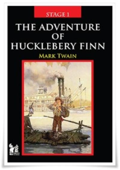 The Adventure Of Hucklebery Finn Altinpost Yayincilik