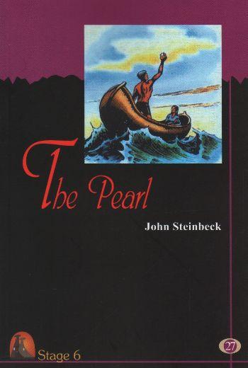The Pearl Stage 6 CD li Kapadokya Yayinlari