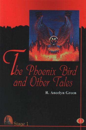 The Phoenix Bird and Other Tales Stage 1 CD li Kapadokya Yayinlari