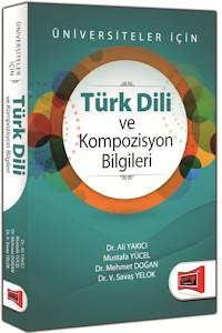 Yargi Yayinlari Türk Dili ve Kompozisyon Bilgileri