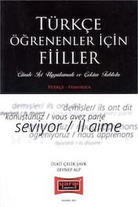 Türkçe Ögrenenler Için Fiiller Türkçe - Fransizca