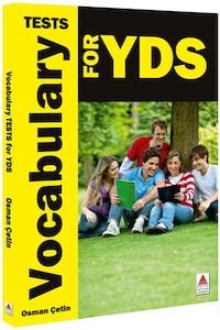 Delta Kültür Yayinlari Vocabulary Tests For YDS