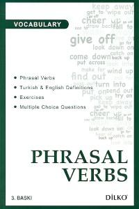 Dilko Yayincilik Vocabulary Phrasal Verbs