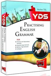 Yargi Yayinlari YDS Practising English Grammar