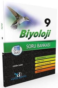 Yayin Denizi 9. Sinif Biyoloji Çözümlü Soru Bankasi