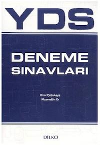 Dilko Yayincilik YDS Deneme Sinavlari