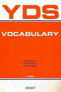 Dilko Yayinlari YDS Vocabulary