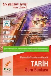 Birey Yayinlari Üniversite Hazirlik Tarih Soru Bankasi Video Çözümlü